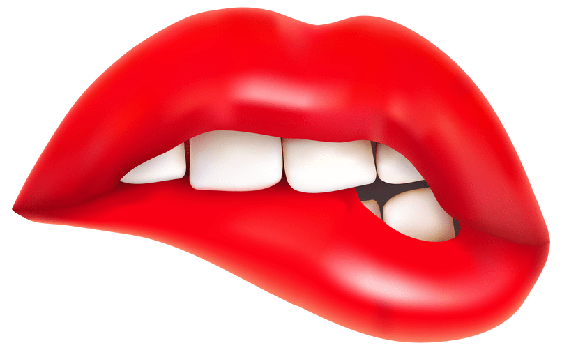 Free images lips lipstutorial. Lip clipart nose