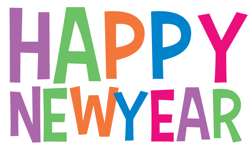 Free clipart new year. Closed clip art merry