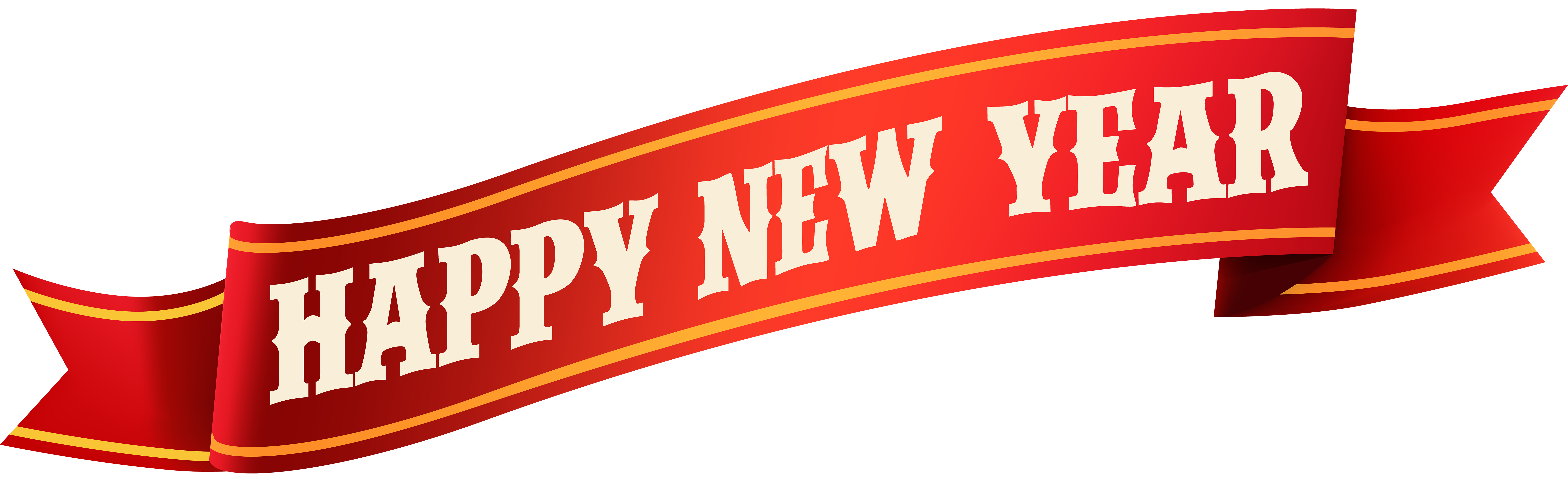 Happy png clip art. Free clipart new year