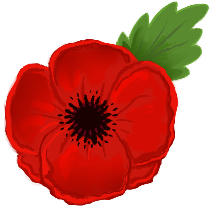 Free cliparts download clip. Poppy clipart 5 flower