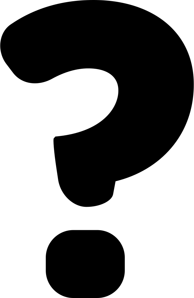 Free clipart question. Mark draw svg png