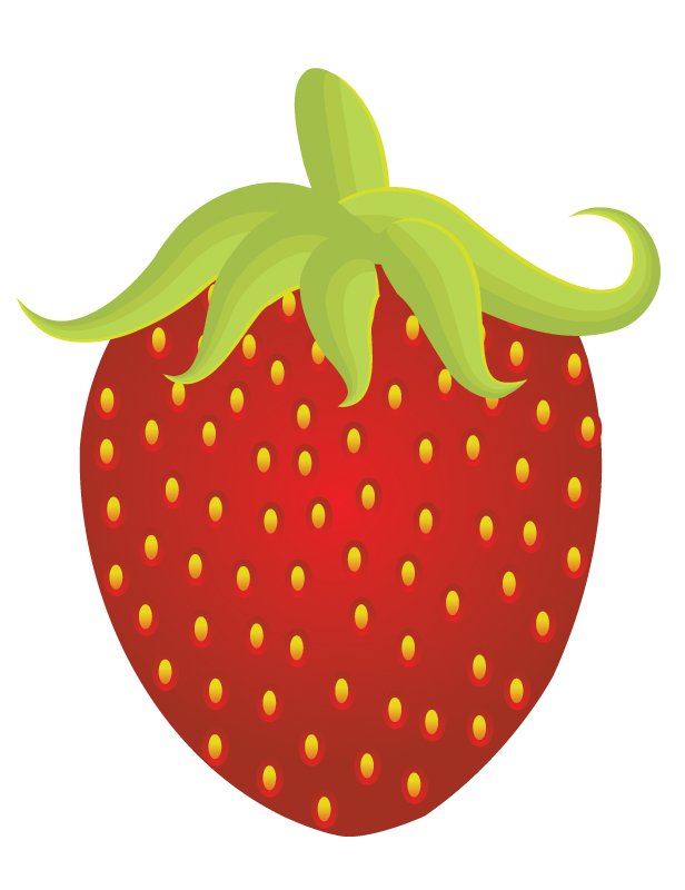 Strawberries clipart 4 strawberry. Transparent png pictures free
