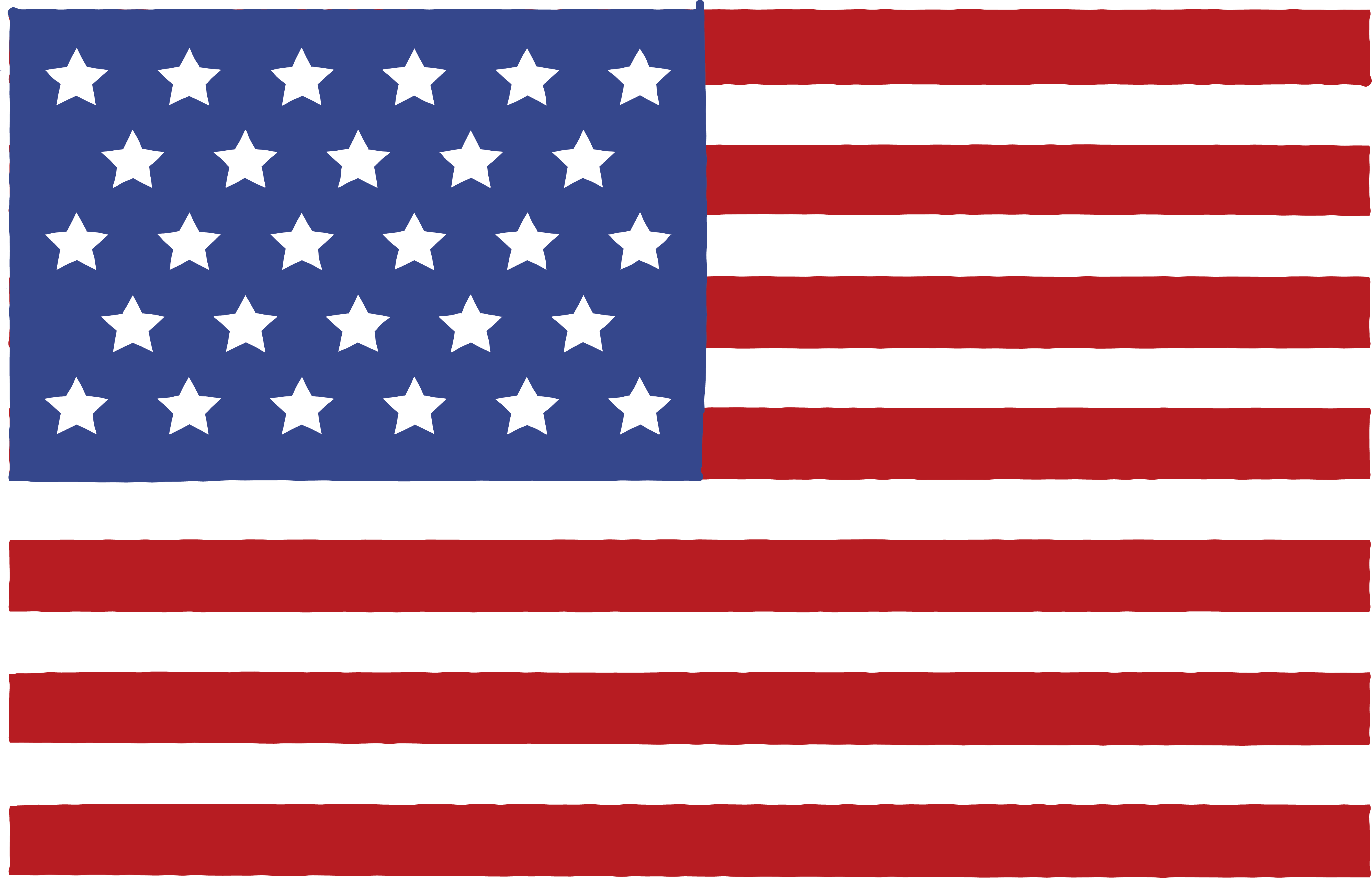 Flag of the united. Free clipart veterans day