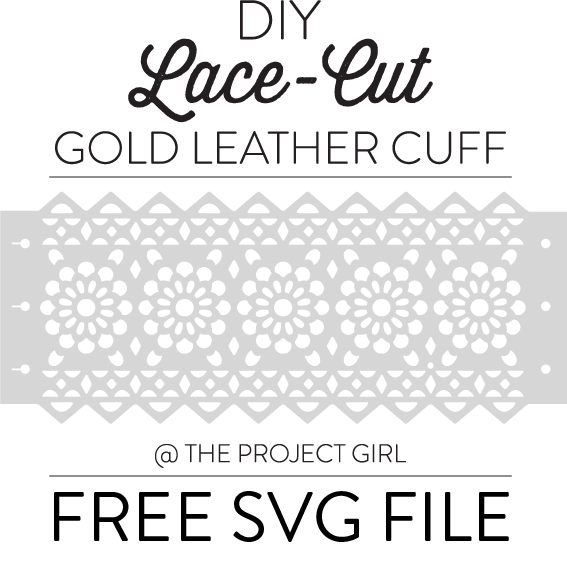 Free png files for cricut. Diy lace cut gold