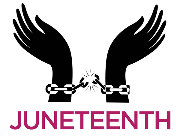 June emancipation day with. Freedom clipart juneteenth
