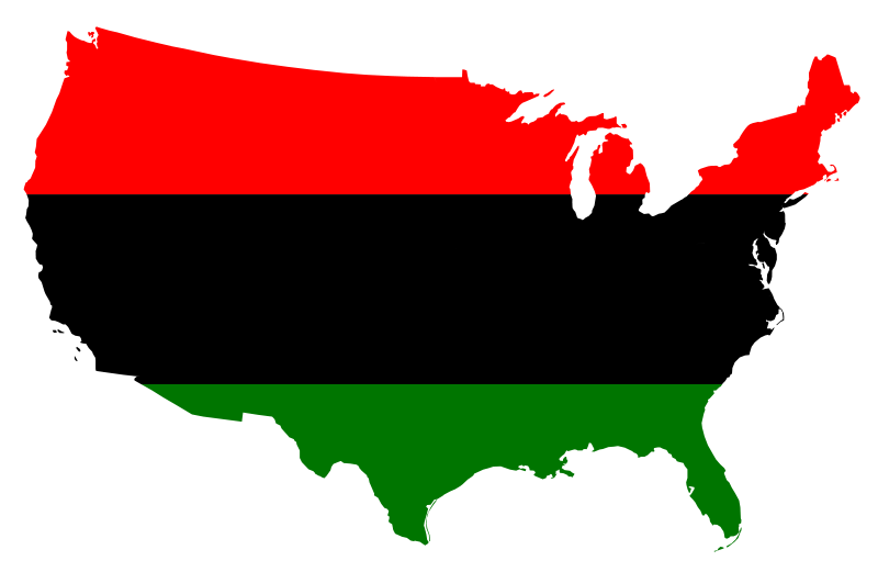 African american favored by. Freedom clipart juneteenth