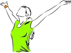 Clip art images panda. Freedom clipart woman freedom