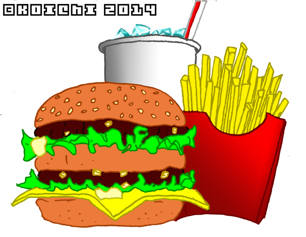 French clipart animated. Burger png free download