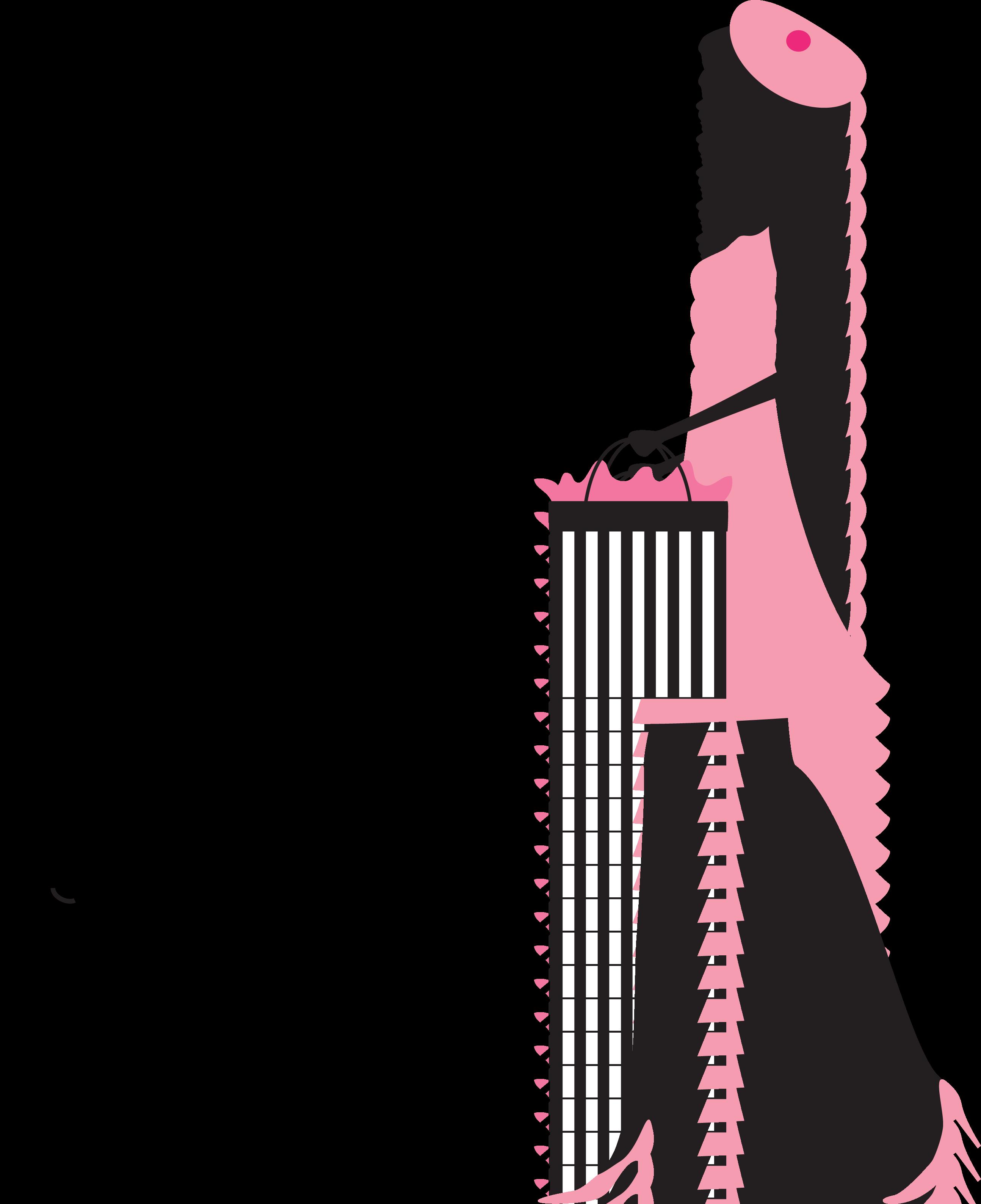 Image result for barbie. Paris clipart lady paris