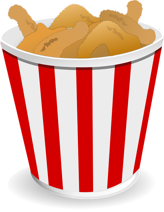 Fries clipart deep fried. Cartoon french shop of