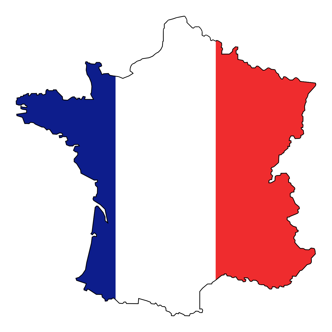 French clipart color.  collection of revolution