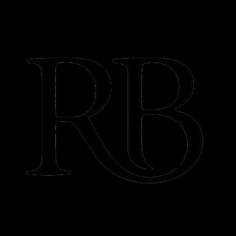 Hr designs logo idea. French clipart cursive