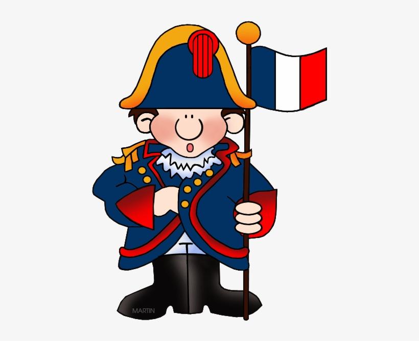 French clipart french revolution. Napoleon clip art transparent