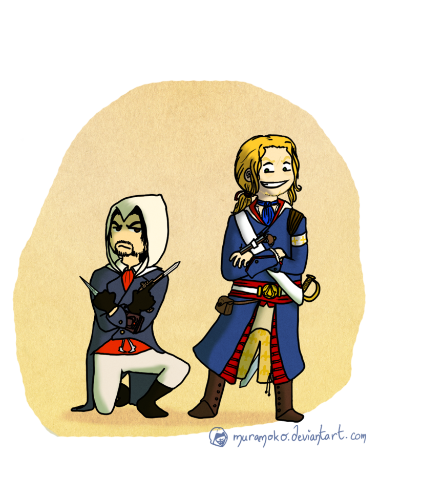 Ac ocs by dulcamarra. French clipart french revolution