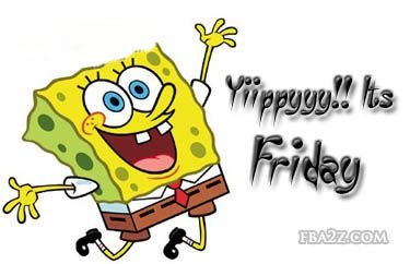Friday clipart. Free pictures clipartix happy