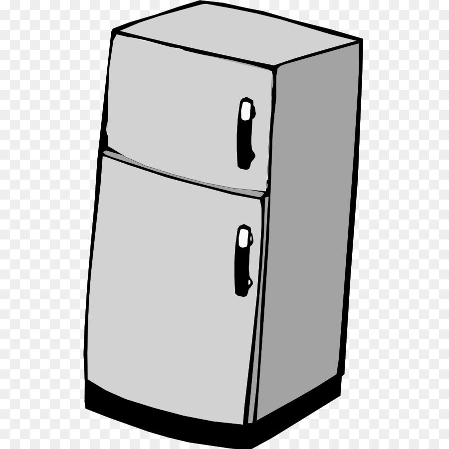 Refrigerator clip art cliparts. Fridge clipart