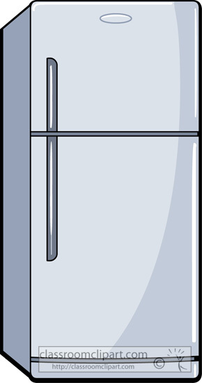 Fridge clipart. Suggest refrigerator clip art