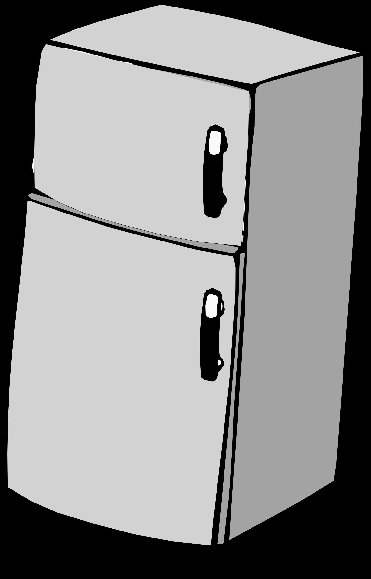 Fridge clipart closed. Cliparts free download best