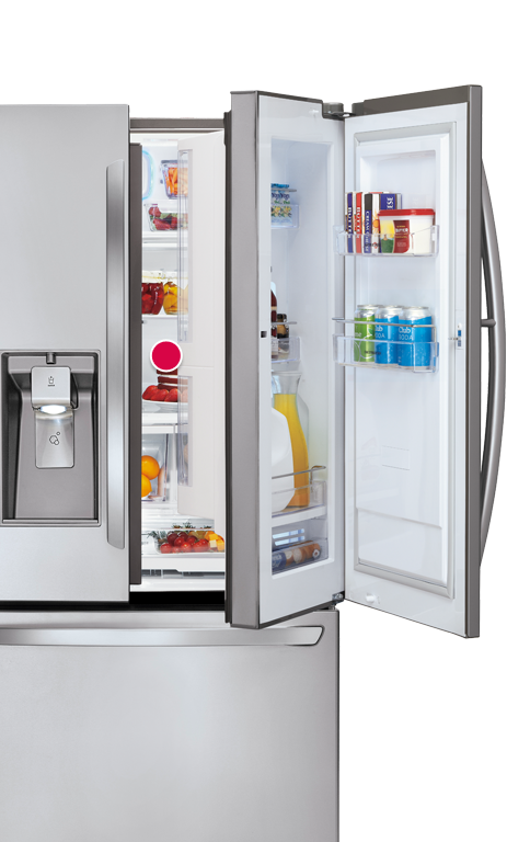 Lg refrigerator png mart. Fridge clipart file