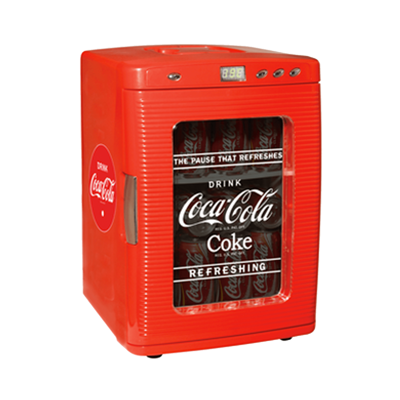 Fridge clipart fride. Coca cola vintage transparent