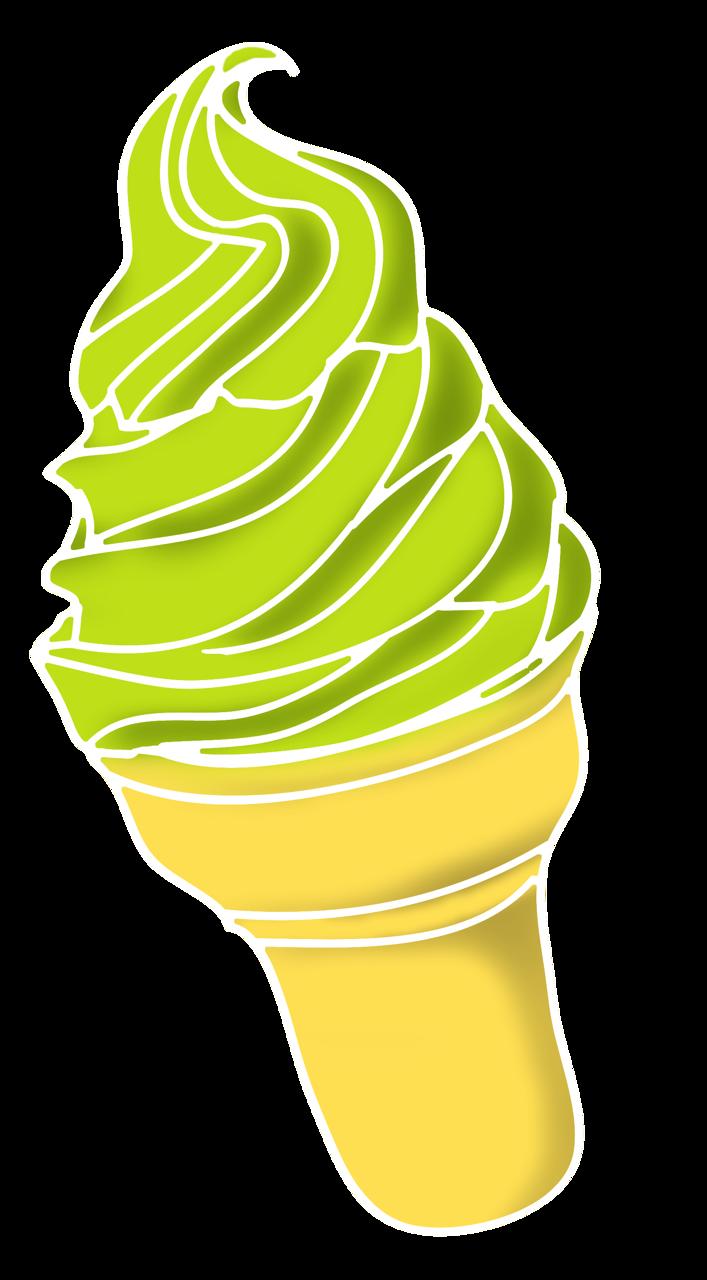 Fridge clipart frozen food. Rohana design icecream wonderland