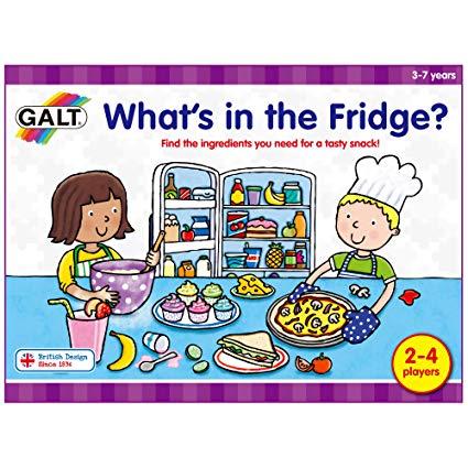 Galt toys what s. Fridge clipart game