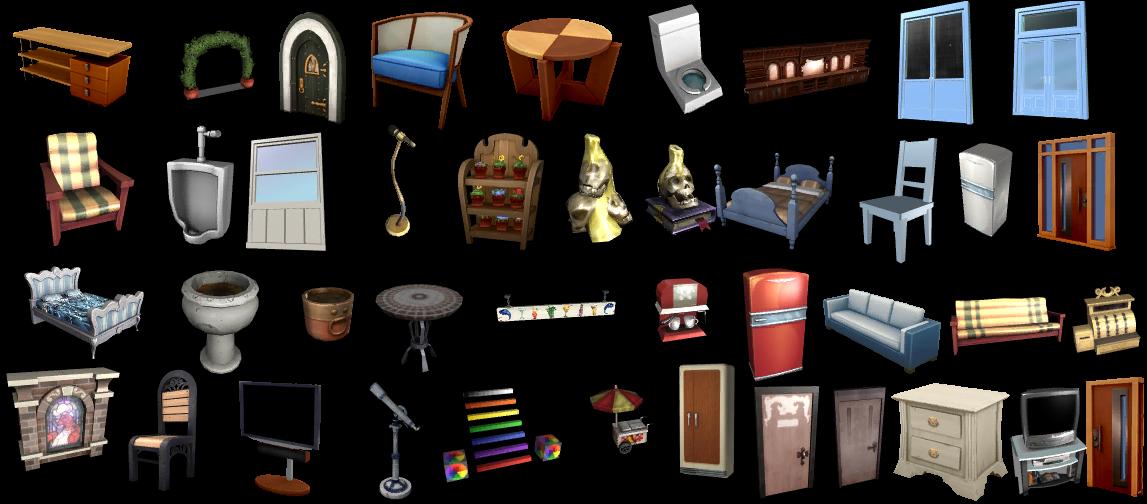 Fridge clipart game. Items that didn t