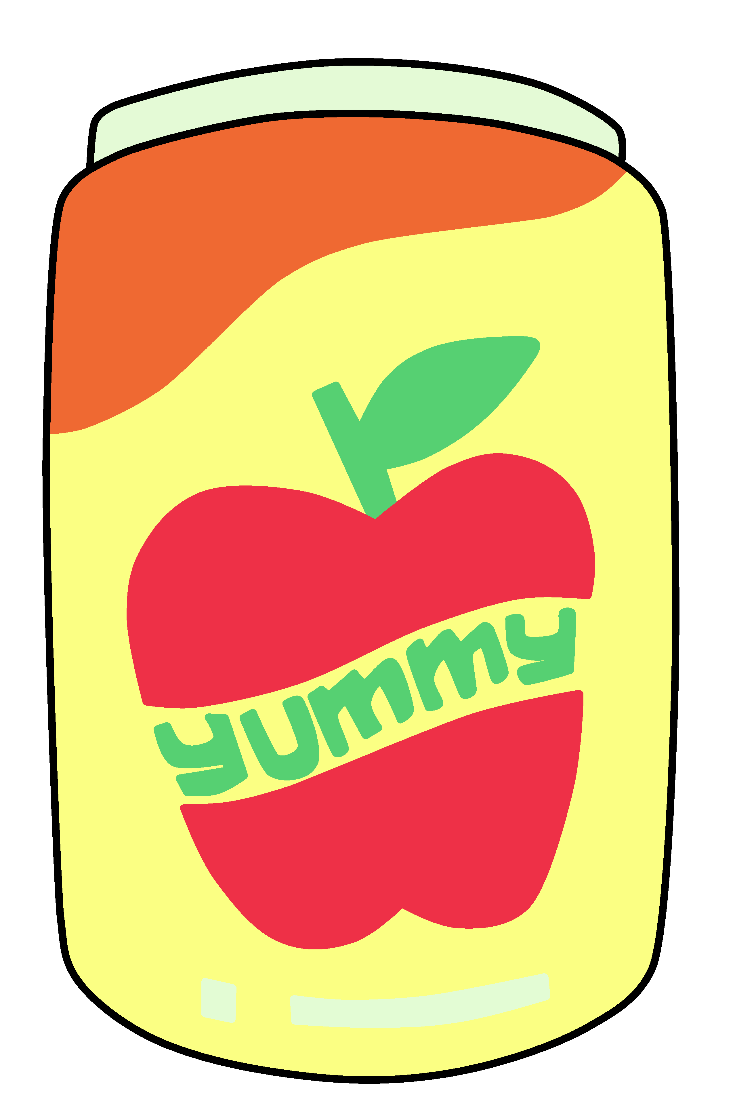 Minor objects food steven. Juice clipart chip