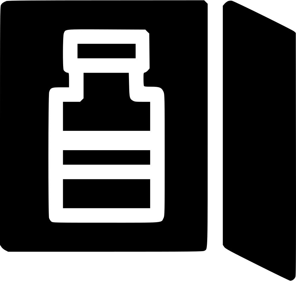 Svg png icon free. Fridge clipart mini fridge