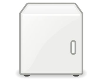 Clip art at vector. Fridge clipart mini fridge