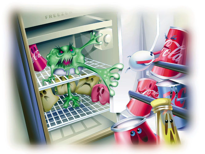 Free dirty cliparts download. Fridge clipart office