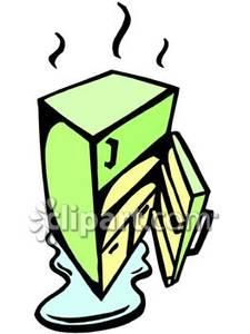Cliparts free download best. Fridge clipart old refrigerator