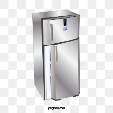 Fridge clipart small fridge. Mini png vector psd