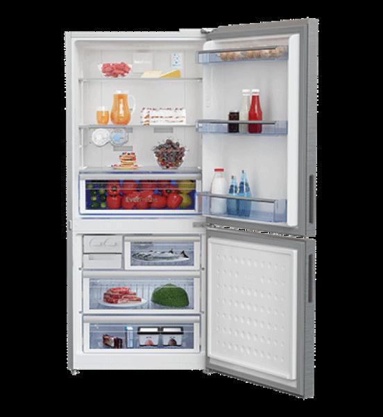 Fridge clipart smart fridge. Beko home appliances australia