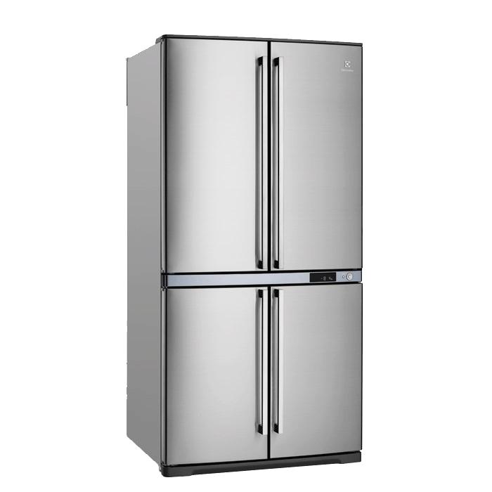 Fridge clipart smart fridge.  l door eqe