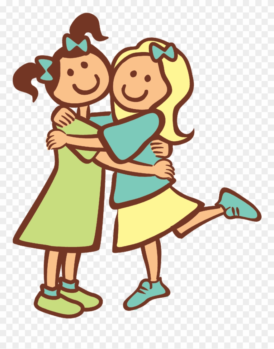 Friendship clipart bestfriend. Best friends friend png