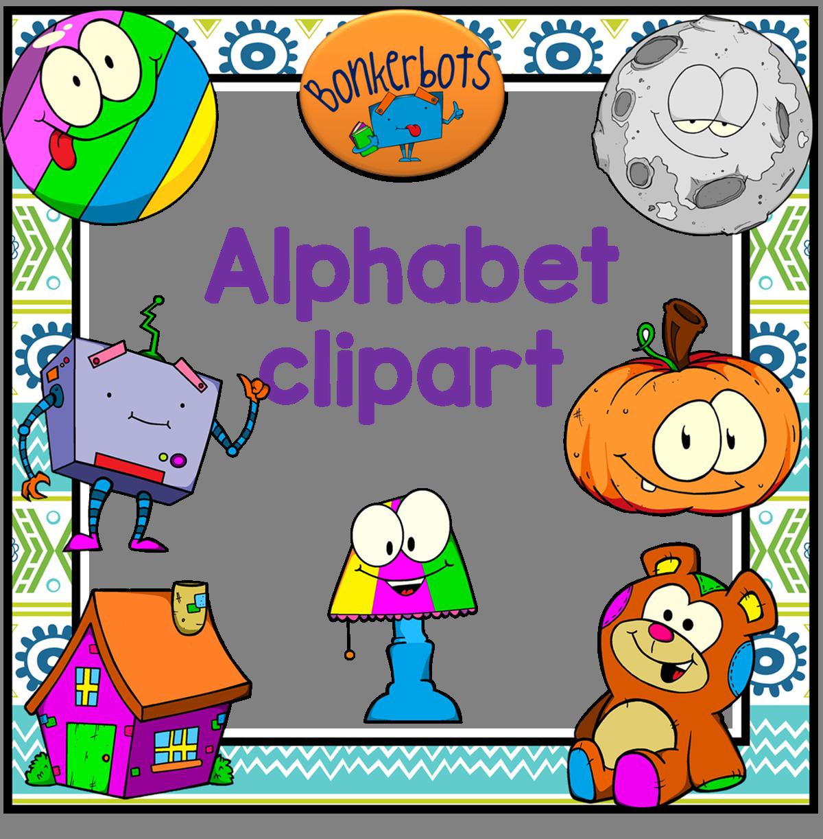 Alphabet . Humpty dumpty clipart theme