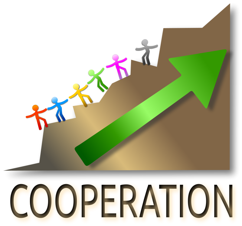 Transparent png pictures free. Student clipart cooperation