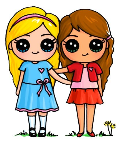 Friend clipart cute. Collection of free download