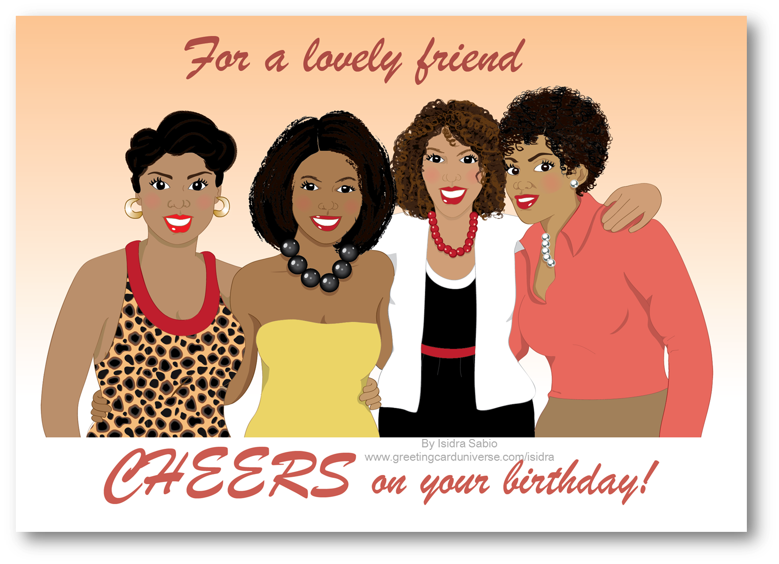 Friend clipart group friend. Happy birthday for of