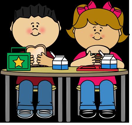 Escola formatura school kids. Lunchbox clipart table monitor