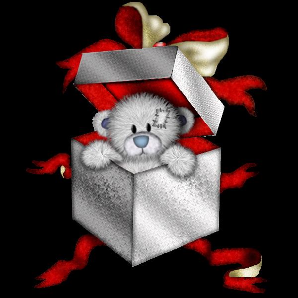 Tatty teddy xmas clip. Hugging clipart christmas
