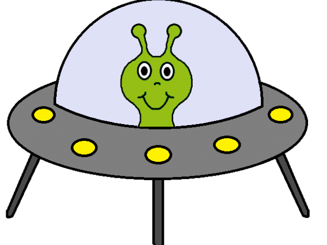 Spaceship clipart ufo abduction. Alien cliparts free download