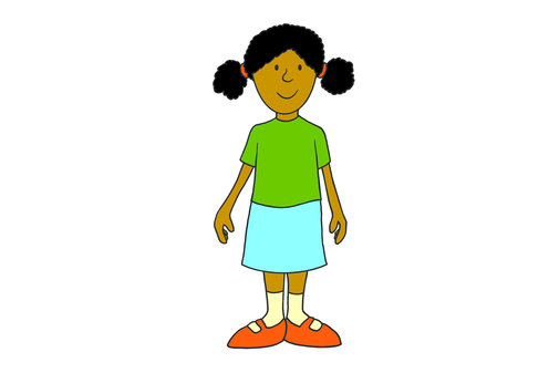 Young clipart tall brother. Best friends learnenglish kids