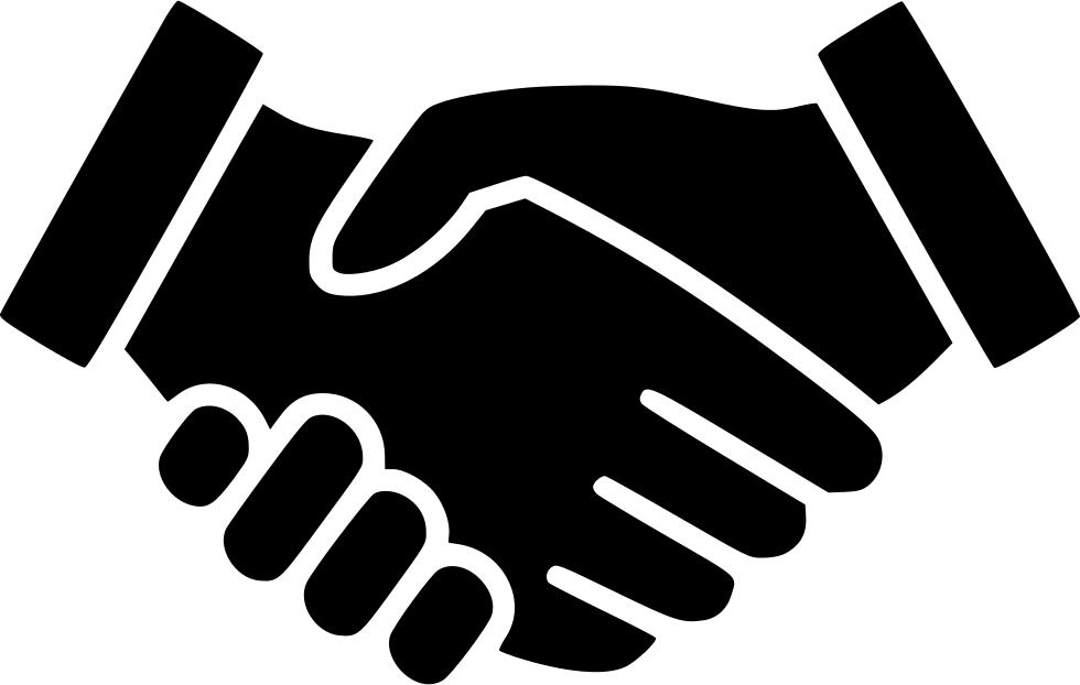 handshake clipart file