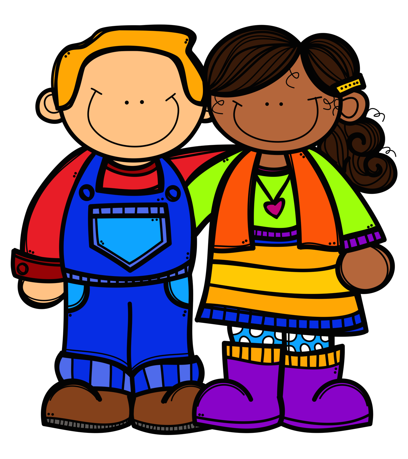 Friendly clipart krista wallden. Early childhood creative clips