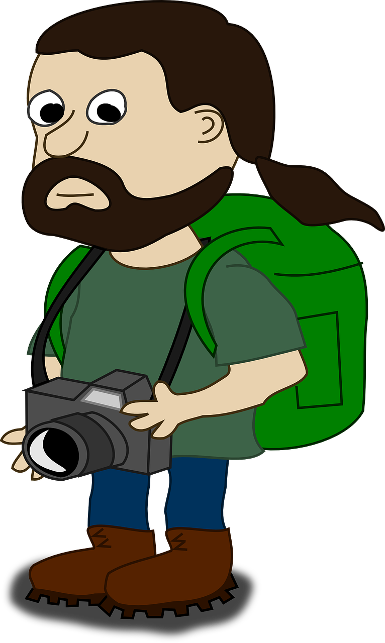 Friendly clipart local person. The ultimate guide to