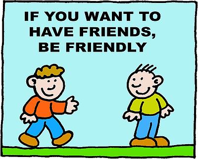 Friendship my gclipart com. Friendly clipart many friend