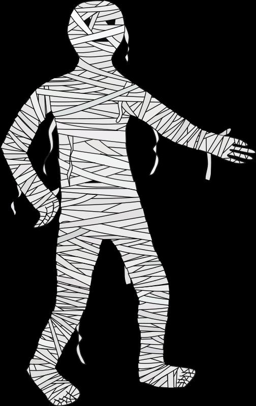 Friendly clipart mummy. Medium image png