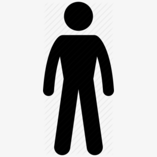 Friendly clipart normal person. Collection of free transparent
